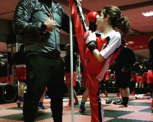 Başarılı Antrönerlerimiz ve Sporcularımız